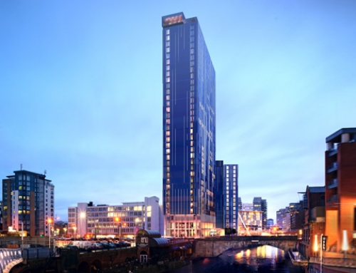 Trinity Riverside Planning Approval