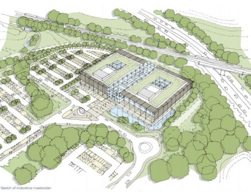 Royal London's Wilmslow expansion plan waved through