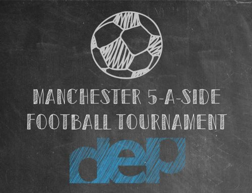 DEP 5-A-Side Football Tournament