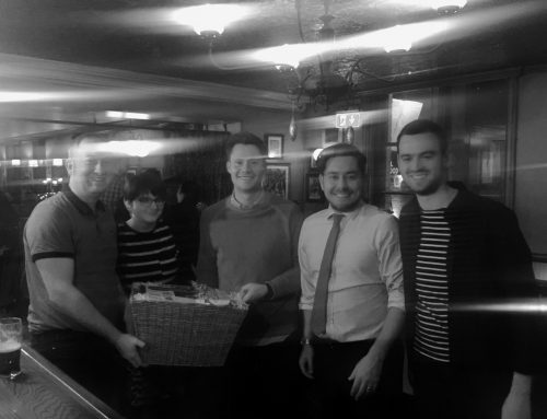 Landscape Institute Pub Quiz 2016 – Winners